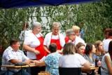 Izbica. Siódmy Festiwal Smaków nad Wolicą za nami. Goście zjedli ponad 2 tysiące pierogów. Zobacz zdjęcia