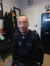 Tomasz M. zabił swojego szwagra i ukrywał się przed policją. Został zatrzymany dopiero po obławie. Prokuratura oskarżyła go o zabójstwo