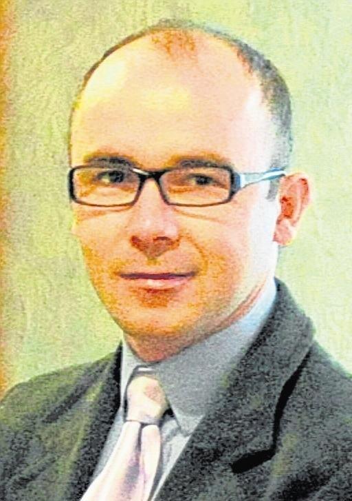 Łukasz Kasprowicz nadal prowadzi swój blog