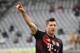 Lewandowski!!! Polak strzelił gola i wyrównał rekord Gerda Muellera