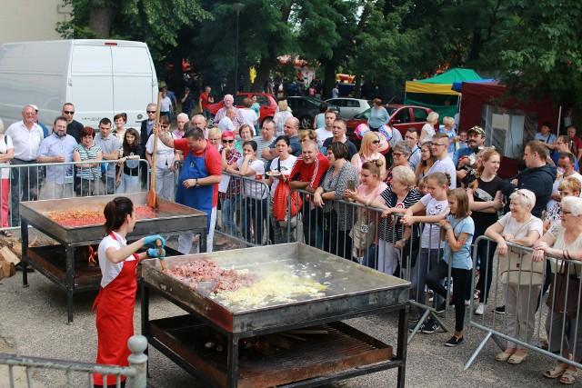 Sztandarową imprezą w gminie Trzebiechów jest Lubuskie Święto Indyka. Każdego roku na festyn przyjeżdża tysiące ludzi. To znakomita okazja do promocji tej gminy.
