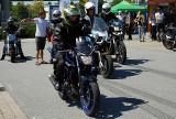 Motocykliści jeździli 1000 km na godzinę. Wiedzą, że takie akcje są potrzebne [ZDJĘCIA]