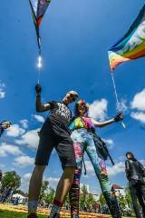 Bydgoski marsz równości 2020. Impreza przełożona na inny termin z powodu koronawirusa