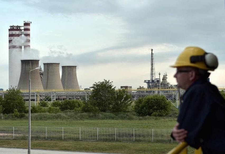 """W pierwszych miesiącach tego roku ma się rozpocząć budowa elektrowni """"Puławy"""" przy Zakładach Azotowych"""