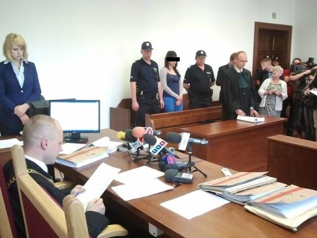 Wypadek w Kozach: Jest kasacja ws. kobiety, która zabiła na pasach dwóch chłopców