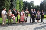 101 lat temu wyruszyli na wojnę z bolszewikami. Mieszkańcy Tarnobrzega oddali hołd ochotnikom [ZDJĘCIA]