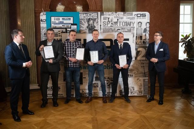 Podczas uroczystej gali wyróżnienia i nagrody odebrali laureaci aż ośmiu plebiscytowych kategorii