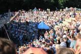 Tysiące ludzi na Ziemniaczysku