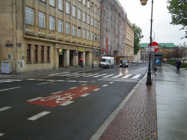 """Strefa """"tempo 30"""" w centrum Poznania będzie większa. Jeszcze w tym roku"""