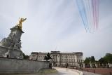"""Brytyjska królowa Elżbieta II wygłosiła orędzie do narodu w 75. rocznicę pokonania hitlerowskich Niemiec. """"Nigdy się nie poddawajmy"""""""