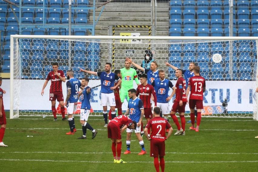Sezon 2020/21 w PKO Ekstraklasie dobiegł końca, a więc czas...