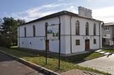 Wojsławice. W odremontowanej synagodze mieści się teraz Izba Tradycji Ziemi Wojsławickiej  -zobaczcie zdjęcia