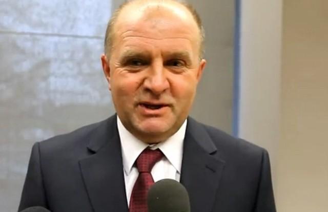 Andrzej Buła, marszałek województwa opolskiego