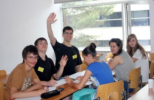 V Liceum Ogólnokształcące im. Klaudyny Potockiej