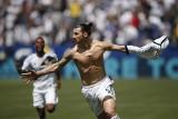 Amerykanie nie docenili Zlatana Ibrahimovicia. Szwed nie znalazł się na liście 25 najlepszych zawodników, stworzonej na 25-lecie MLS