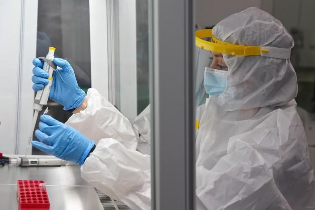 Koronawirus w Polsce. 104 nowe przypadki COVID-19 w Podlaskiem. W kraju 4 786 kolejnych zakażeń i 24 zgony 01.03.2021