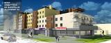 Bydgoszcz: nowe mieszkania w bloku przy ul. Ogrody na Wyżynach