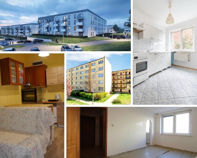 TOP 10 najtańszych mieszkań w Gdyni. Te oferty to prawdziwy HIT!