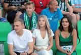 Kibice na meczu Olimpii Grudziądz - Ruch Chorzów 0:0 [zobacz zdjęcia]