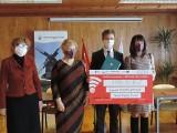 """Gmina Boguty-Pianki ogranicza """"niską emisję"""" - wymienia urządzenia grzewcze w budynkach użyteczności publicznej"""