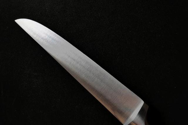 Nastolatek zaatakował  nożem nastolatka.
