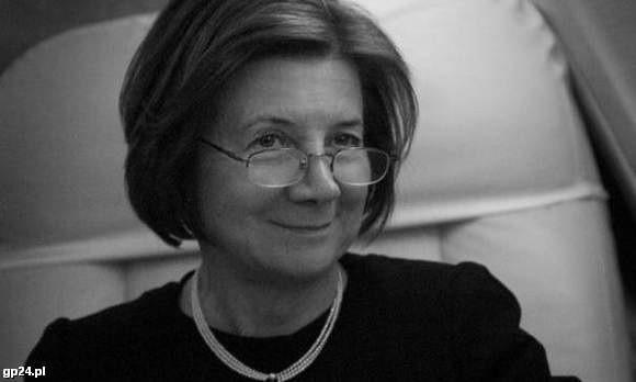 Maria Kaczyńska zginęła tragicznie w katastrofie w Smoleńsku. Dziś jej ciało wróci do Polski.