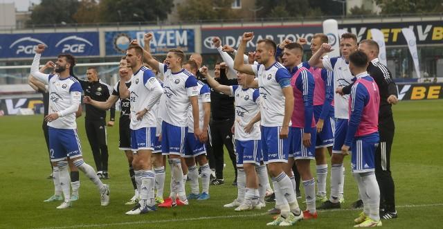 Sprawdźcie jak oceniliśmy piłkarzy PGE Stali Mielec po wygranym meczu z Radomiakiem Radom.