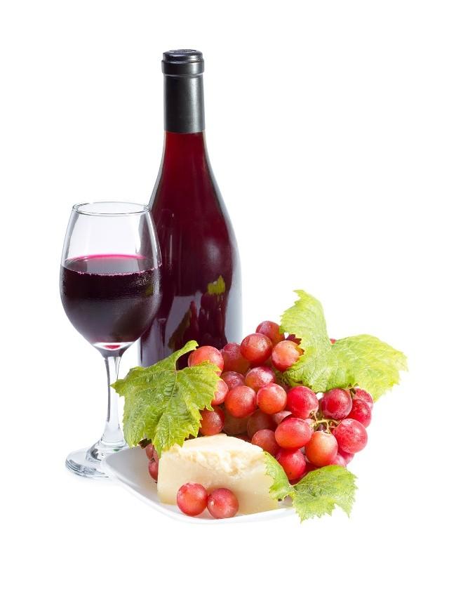 W Hiszpanii, wedle starego zwyczaju, o północy należy zjeść dwanaście winogron.