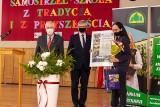 Zespół Szkół Ponadpodstawowych w Samostrzelu - uroczyste przejęcie placówki przez Ministra Rolnictwa i Rozwoju Wsi [zdjęcia]