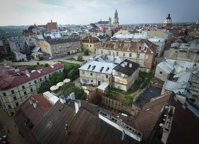 W zasobach ZNK jest obecnie 8,9 tys. mieszkań, m.in. na Starym Mieście