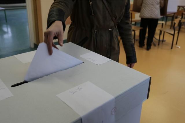 Kolejny komitet wyborczy w Krakowie zarejestrowany