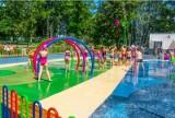Najlepsze wodne place zabaw w regionie. Tu maluchy mogą wyszaleć się do woli. TOP wodnych placów zabaw w województwie śląskim