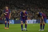 """""""Więcej niż klub""""? Nie dla piłkarzy. Leo Messi i spółka jako jedyni ze wszystkich sekcji Barcelony nie zaakceptowali obniżek pensji"""