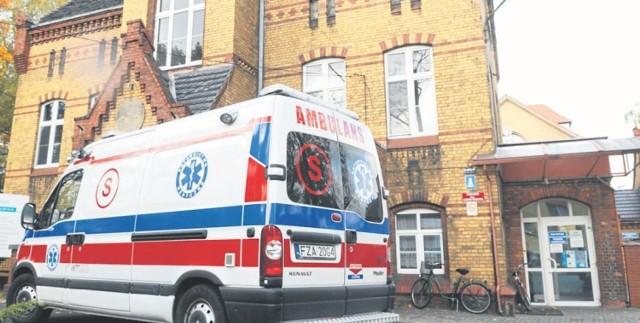 Wciąż nierozstrzygnięta jest sprawa lekarza ze szpitala w Krośnie Odrzańskim, który pracował na dyżurze pod wpływem alkoholu.