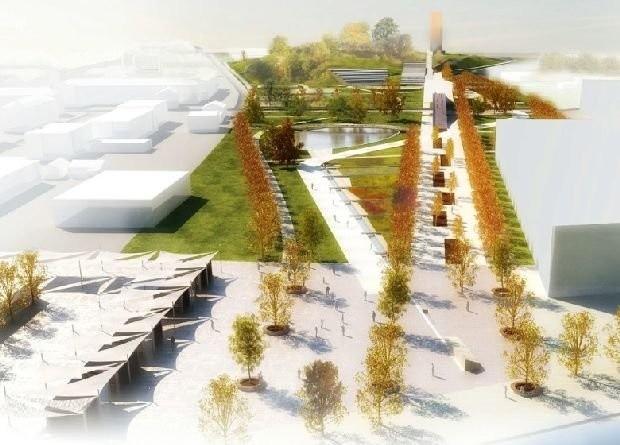 Plan przebudowy plant w Jaworznie