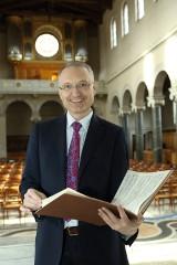 Organy w poznańskiej farze grają prawie codziennie
