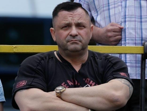 Po wypadku na nartach i utracie nogi wielu by się nie pozbierało, ale nie Dariusz Nytko. Człowiek futbolu, który działał w piłce nożnej w Unii Tarnów, Koronie Kielce, Unii Solec Kujawski i Unii Janikowo nie zamierza się łatwo poddawać.