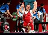 Paraolimpiada 2020. Brązowy medal Justyny Kozdryk w podnoszeniu ciężarów!