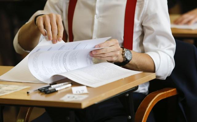 Na Podkarpaciu w tym roku do egzaminu maturalnego w sesji poprawkowej przystąpiło 1330 osób