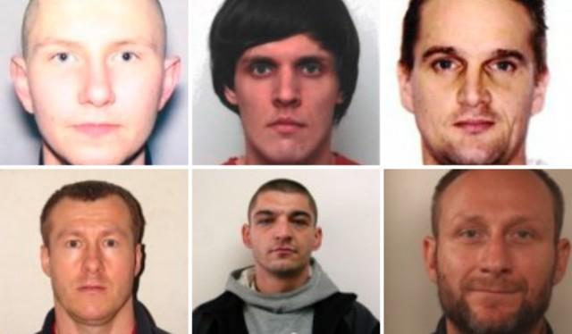 Przejdź do GALERII osób poszukiwanych za włamania >>>Rozpoznajesz kogoś z nich? Daj znać policji!