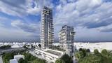 Olszynki Park. W Rzeszowie powstaje jeden z najwyższych budynków mieszkalnych w Polsce. Tak będzie wyglądał [WIZUALIZACJE]