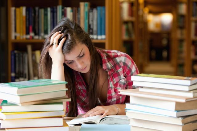 Stres można przekuć w siłę! - przekonuje psycholog