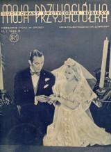 Żonaty lowelas nie może poślubić wszystkich kobiet. Po(rady) pism kobiecych retro ZDJĘCIA)