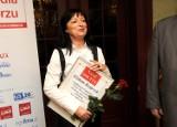 Sołtysi Roku 2011 nagrodzeni [film, zdjęcia]