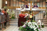 Pogrzeb Andrzeja Niemczyka w Łodzi [ZDJĘCIA, FILM]