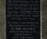 Malmed Icchok czy Icchak. Kłopotliwe imię sławnego Żyda