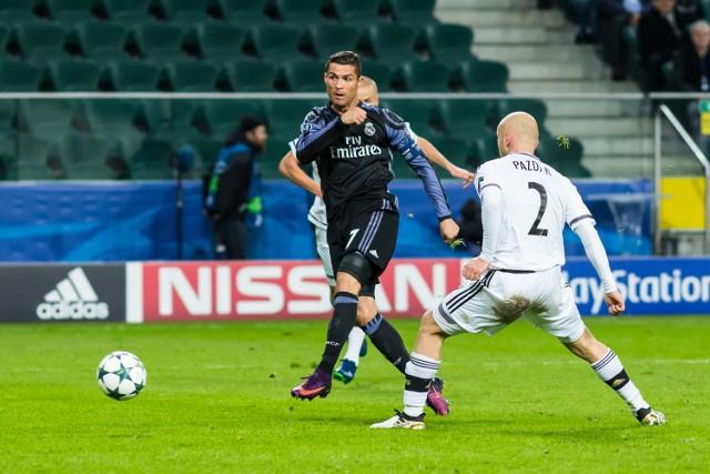 Cristiano Ronaldo odmówił chińskiemu klubowi