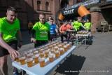 Kwietniowy bieg Piwna Mila odwołany, ale organizatorzy proponują nową formułę. Biegacze mogą zostać w domu i otrzymać pakiet startowy