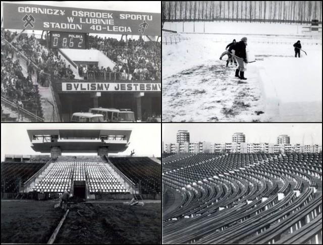 Jak wyglądały dolnośląskie stadiony w poprzednim tysiącleciu? Prezentujemy galerię archiwalnych zdjęć z naszego archiwum. Są tutaj zdjęcia z Oporowskiej we Wrocławiu, z Lubina, Jeleniej Góry, Strzegomia czy Polkowic. W części drugiej pokażemy stare zdjęcia Stadionu Olimpijskiego we Wrocławiu.