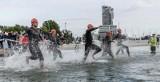 Enea Ironman 70.3 Gdynia. Znakomite zawody i kosmiczne wyniki na plaży w Śródmieściu. Obcokrajowcy ponownie dominowali